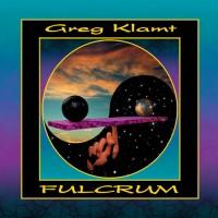 Fulcrum by Greg Klamt